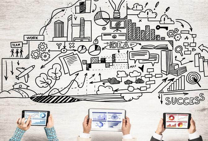 頻度の高い更新は、お客様の信用を生み出すだけでなく、検索エンジンからの評価も高くなり新規顧客獲得にも繋がります。